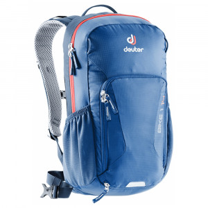 Deuter Bike I 14 - steel/midnight