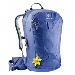 Deuter Freerider Lite 22 SL Women - indigo