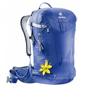 Deuter Freerider 24 SL Women - indigo