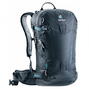 Deuter Freerider 26 - black