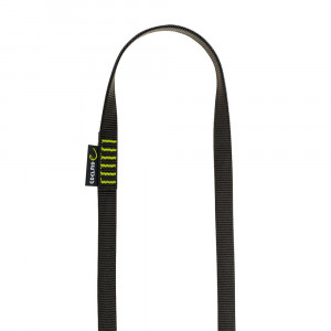 Edelrid Tubular Sling 16mm 30cm - slate/night