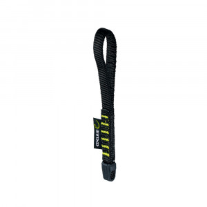 Edelrid Tech Web Express Loop 12mm 18cm - night