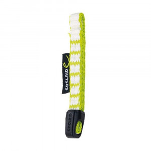 Edelrid Dyneema Express Loop 11mm 10cm - oasis