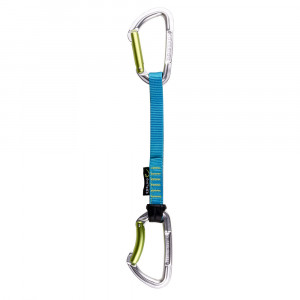 Edelrid Slash Set 18cm - night/icemint