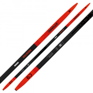 Atomic Redster C9 Skintec Carbon hard 19/20