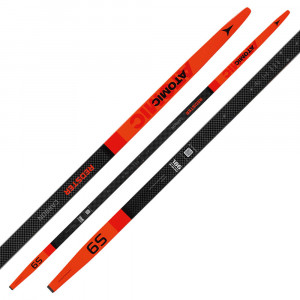 Atomic Redster S9 Carbon Universal hard 19/20