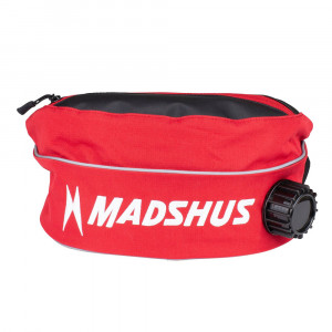 Madshus Thermobelt - red