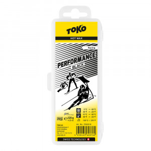 Toko Performance Racing Wax black 120g