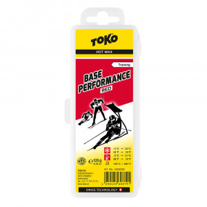Toko Base Performance Wax red 120g