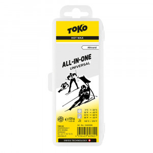 Toko All-In-One Universal Wax 120 g