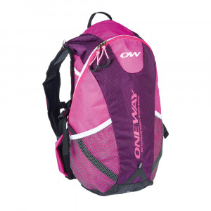 One Way Trail Hydro Backpack 20L- pink