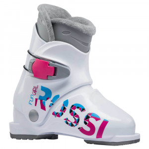 Rossignol Fun Girl J1 19/20 - white