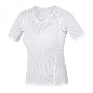 Gore Wear Base Layer Shirt Women - white