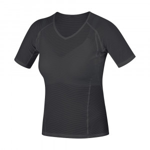 Gore Wear Base Layer Shirt Women - black