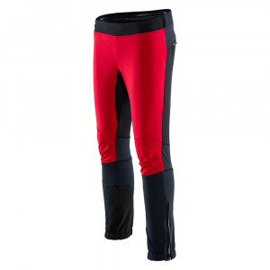 Silvini Melito CP1329 Hiking Pants Juior - black/red