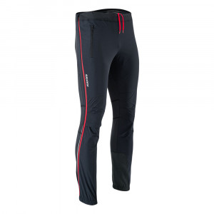 Silvini Soracte Pro MP1513 Men Pants - black/red