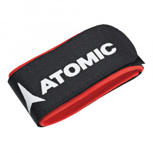 Atomic Economy Skifix 10 PCS - black/bright red