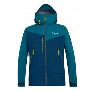Salewa Antelao Powertex® 3 Layers Hardshell Jacket - malta
