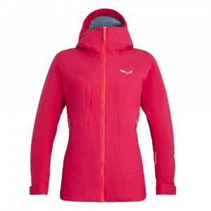 Salewa Antelao Beltovo 2 Powertex/Primaloft® Women Jacket - rose red