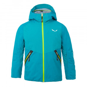 Salewa Antelao Powertex/Tirolwool® Celliant® Kids Jacket - malta