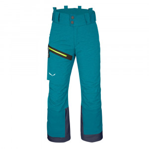 Salewa Antelao Powertex/TirolWool® Celliant® Kids Pants - malta