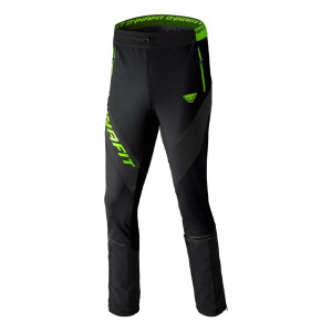 Dynafit Mezzalama Race Pant - black out/green
