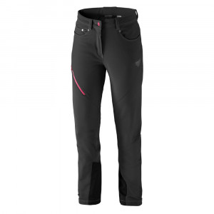 Dynafit Speed Jeans Dynastretch® Women Pant - jeans black