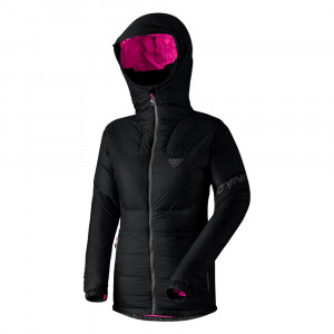 Dynafit FT Women Down Jacket - black out