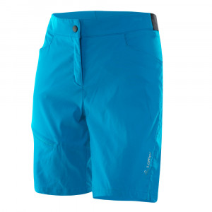 Löffler Bike Shorts Comfort CSL Women - sea blue