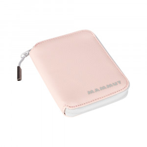 Mammut Seon Zip Wallet - powder rose