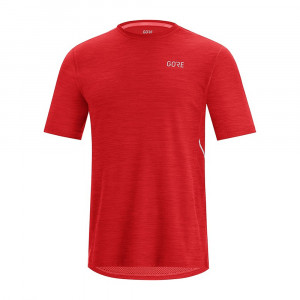 Gore Wear R3 Shirt - red