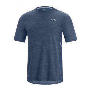 Gore Wear R3 Shirt - deep water blue