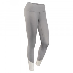 Johaug Sheen Tights Women - ashes