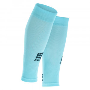 CEP Compression Calf Sleeves Women - burpee blue