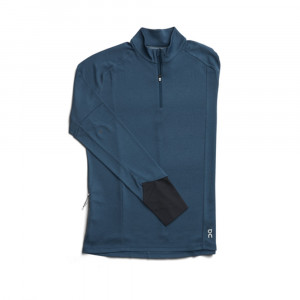 On Weather Shirt - navy