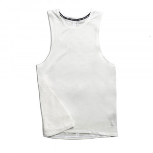 On Active Tank Top Women - white