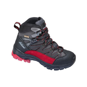 High Colorado Stone Kid - black/red