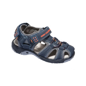 High Colorado Garda Kid - navy/orange