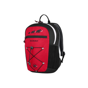 Mammut First Zip 4 L black-inferno