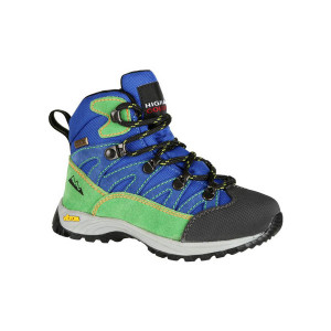 High Colorado Jump Kids blue-green