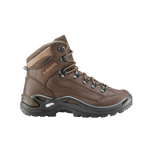 Lowa Renegade LL Mid Women brown