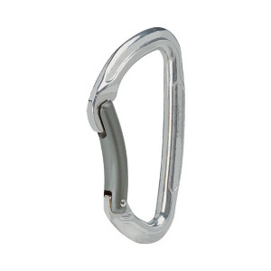 Mammut Element Steel Key Lock basalt one size