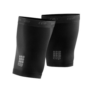 CEP Quad Sleeves black