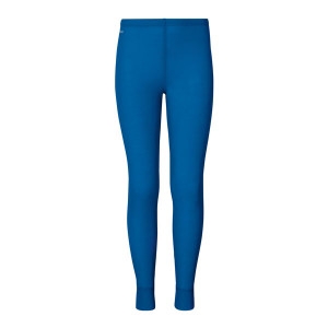 Odlo Pants Warm Kids directoire blue