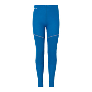Odlo Pants X-Warm Kids directoire blue