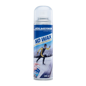 Holmenkol NoWax AntiIce & Glider Spray 200ml