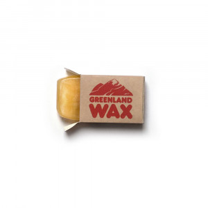 Fjällräven Greenland Travel Wax