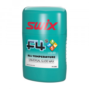 Swix F4 Glidewax Liquid Cold 100 ml