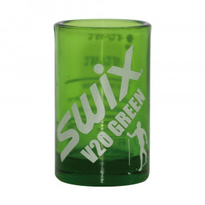 Swix Glass Green