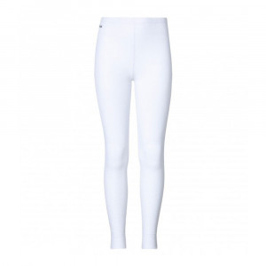 Odlo Pants Warm Kids - white